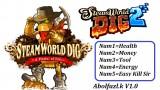 SteamWorld Dig2 Трейнер +5