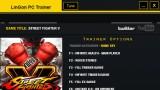 Street Fighter V Трейнер +15