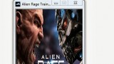 Alien Rage Трейнер +3