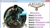 Arcania: Gothic4 Трейнер +6