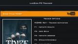 Thief (2014) Трейнер +8