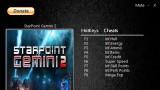 Starpoint Gemini2 Трейнер +9