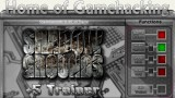 Shadowgrounds Трейнер +5