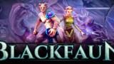 Blackfaun Трейнер +4