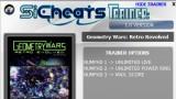 Geometry Wars: Retro Evolved Трейнер +3