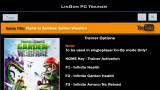 Plants vs. Zombies: Garden Warfare Трейнер +5