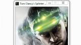 Tom Clancy's Splinter Cell: Blacklist Трейнер +3