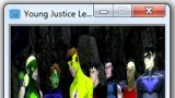 Young Justice: Legacy Трейнер +3