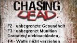 Chasing Dead Трейнер +4