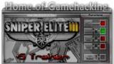Sniper Elite3 Трейнер +5