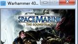 Warhammer 40 000: Space Marine Трейнер +2