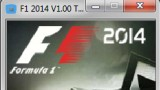 F1 2014 Трейнер +1