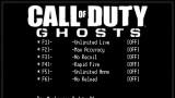 Call of Duty: Ghosts Трейнер +6