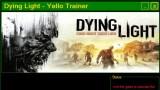 Dying Light Трейнер +23