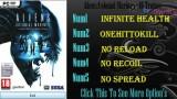 Aliens: Colonial Marines Трейнер +16