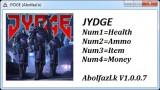 JYDGE Трейнер +4