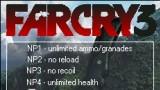 Far Cry3 Трейнер +10