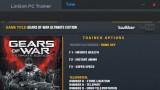 Gears of War Ultimate Edition Трейнер +5