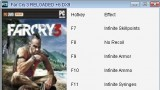 Far Cry3 Трейнер +6