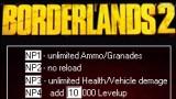 Borderlands2 Трейнер +10