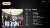 Dead Rising2 Трейнер +10