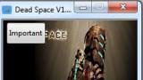 Dead Space Трейнер +5