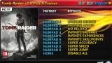 Tomb Raider (2013) Трейнер +9