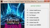 Far Cry 3: Blood Dragon Трейнер +7