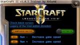 Starcraft 2: Legacy of the Void Трейнер +10