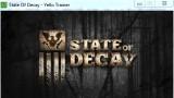 State of Decay Трейнер +8