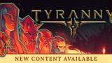 Tyranny Трейнер +7