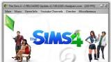 The Sims4 Трейнер +3