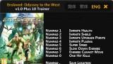 Enslaved: Odyssey to the West Трейнер +10