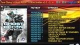 Tom Clancy's Ghost Recon: Future Soldier Трейнер +11