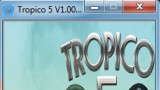 Tropico5 Трейнер +5