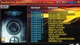 Resident Evil 6 Trainer Cheat Happens PC Game Trainers
