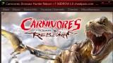 Carnivores: Dinosaur Hunter Трейнер +7