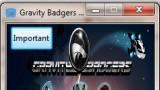 Gravity Badgers Трейнер +1