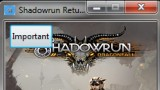Shadowrun Returns: Dragonfall Трейнер +5