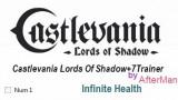 Castlevania: Lords of Shadow Трейнер +7
