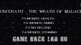 Nosferatu: The Wrath of Malachi Трейнер +4