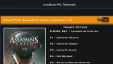 Assassin's Creed: Liberation HD Трейнер +5