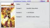 Explodemon! Трейнер +3