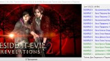 Resident Evil: Revelations2 Трейнер +14