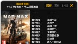 Mad Max Трейнер+13