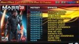 Mass Effect3 Трейнер +13