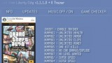 Grand Theft Auto IV: The Ballad of Gay Tony Трейнер +8