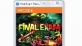 Final Exam Трейнер +4