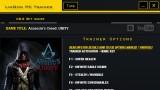 Assassin's Creed Unity Трейнер +12