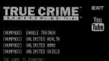 True Crime: Streets of L.A. Трейнер +3